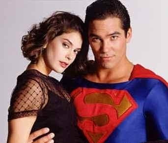 Superman (1993) [TV seriál]