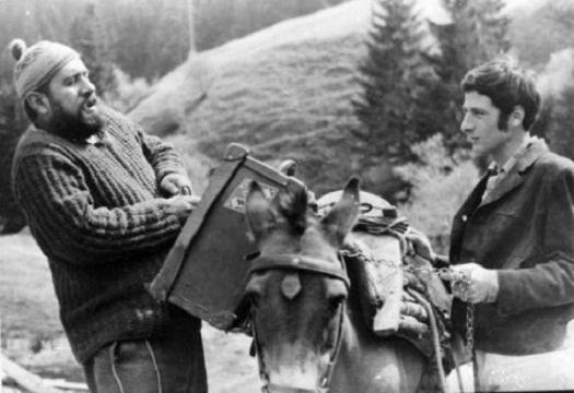 Cesta hněvu (1971)