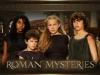 Záhady starověkého Říma (2007) [TV seriál]