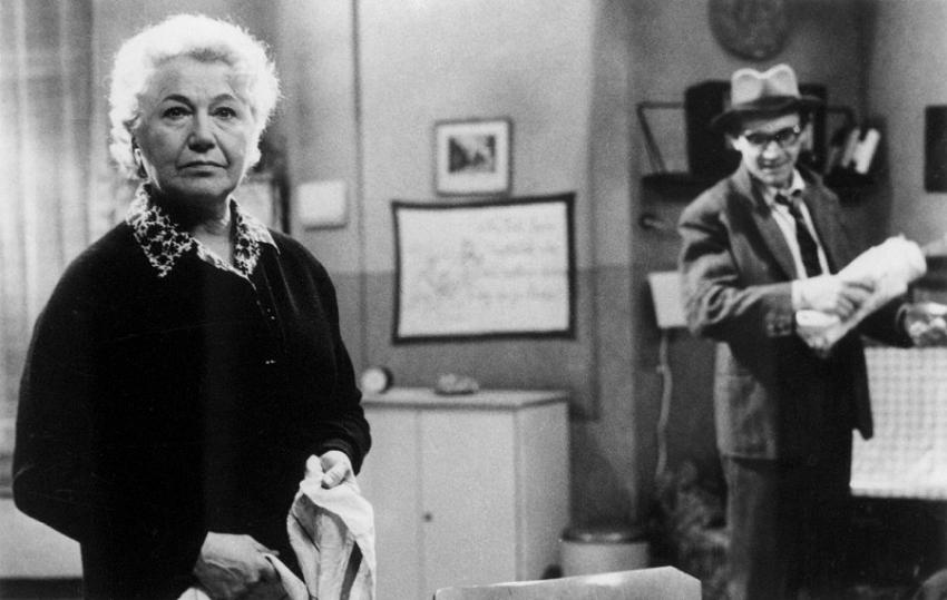 Eliška a její rod (1966) [TV seriál]