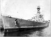 bitevná loď HMS Hood
