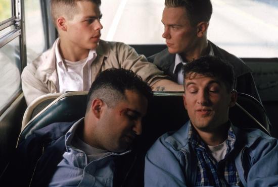 Souboj (1991)