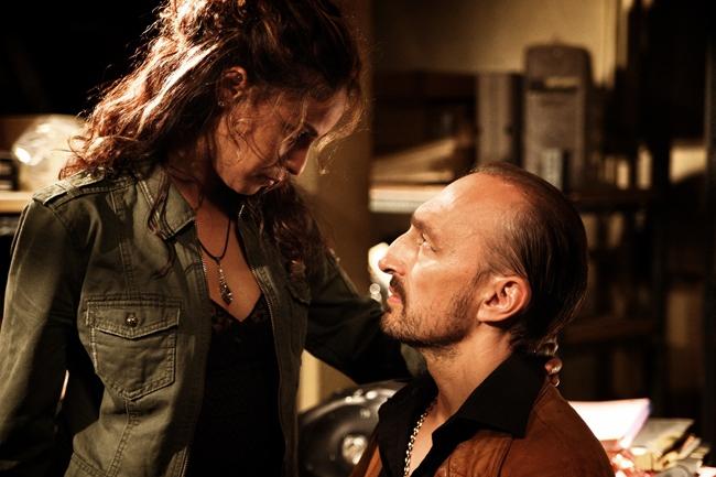 La planque (2011)