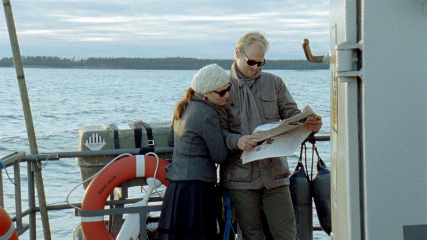 Labrador (2011) [2k digital]