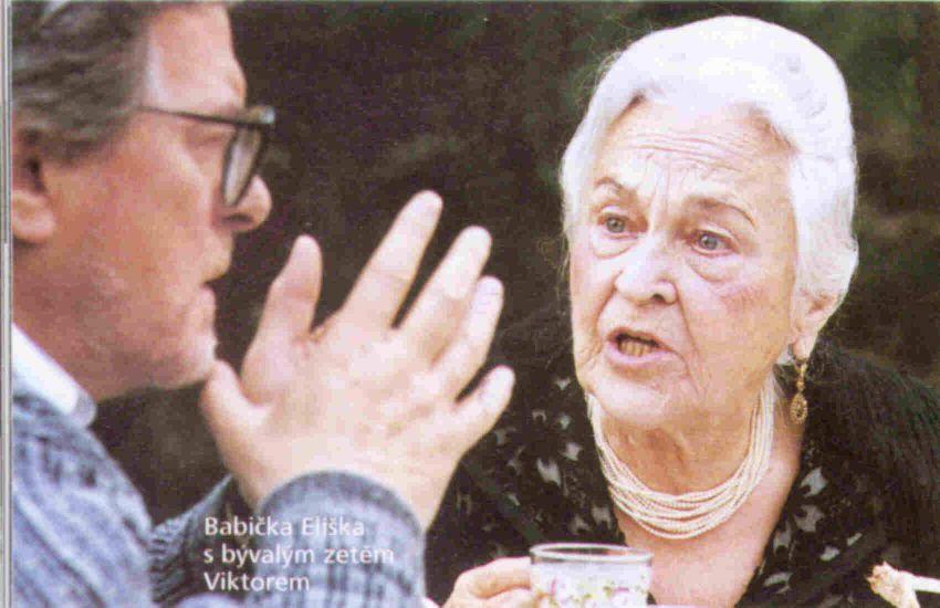 Modré z nebe (1997)