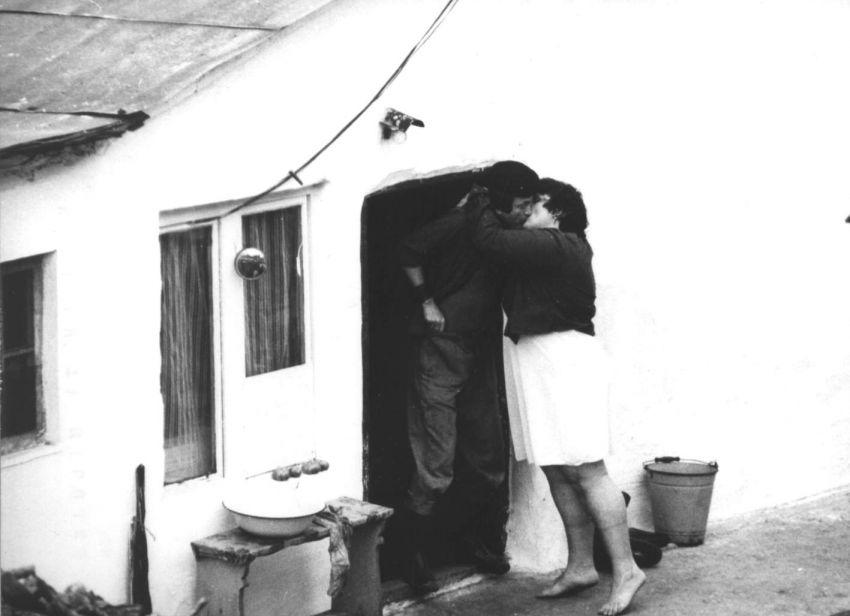 Ja milujem, ty miluješ (1980)