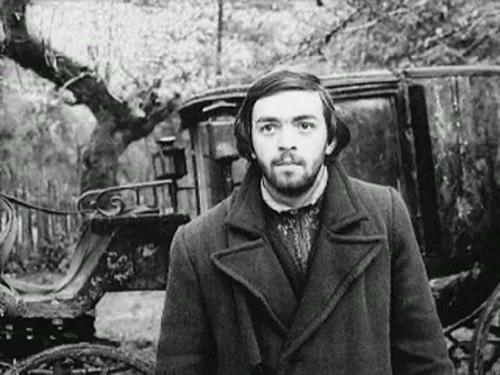 Gruzínská kronika XIX. století (1979)