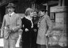 Chaplin si vydělává na živobytí (1914)