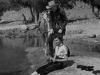 Patrola na hranicích Mexika (1938)