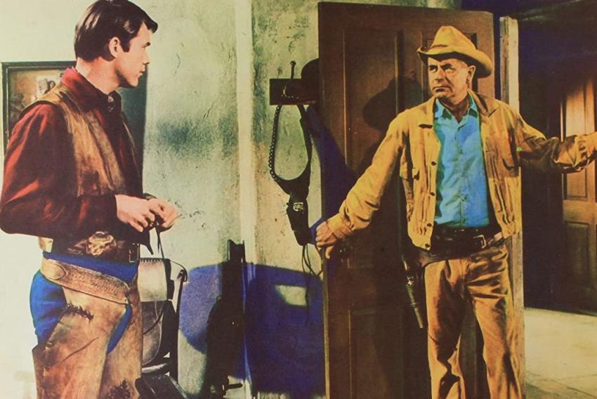 Duel gringů (1967)
