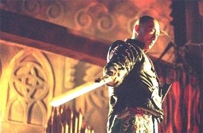 Sedm mečů (2005)