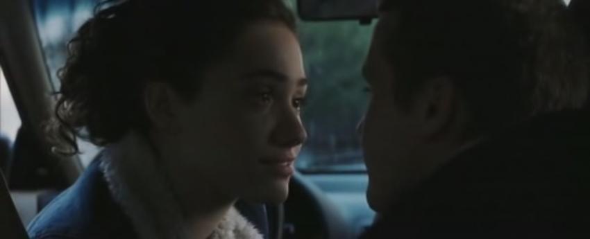Tajemná řeka (2003)