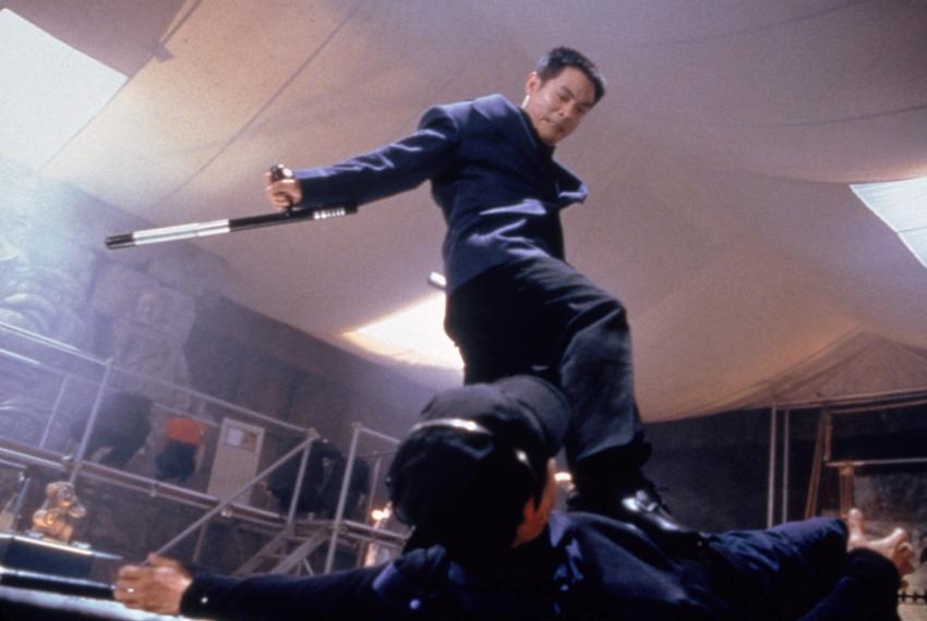 Král zabijáků (1998)