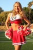Attack of the 50ft Cheerleader (2012)