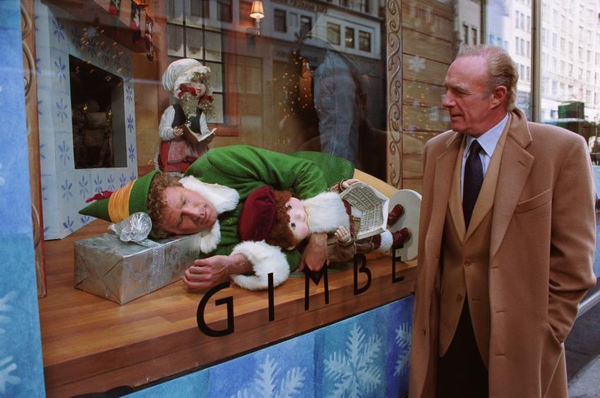 Vánoční skřítek (2003)