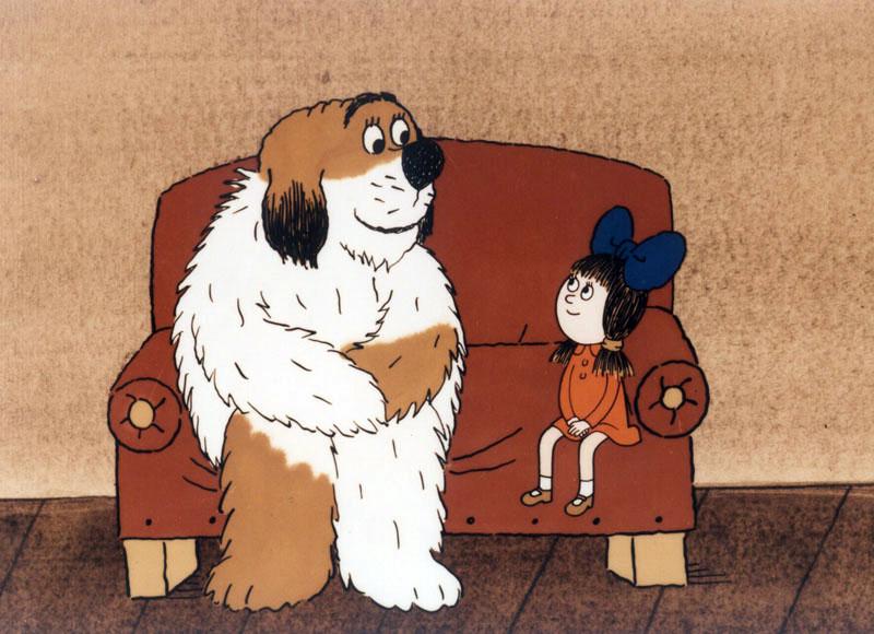 Maxipes Fík (1975) [TV seriál]