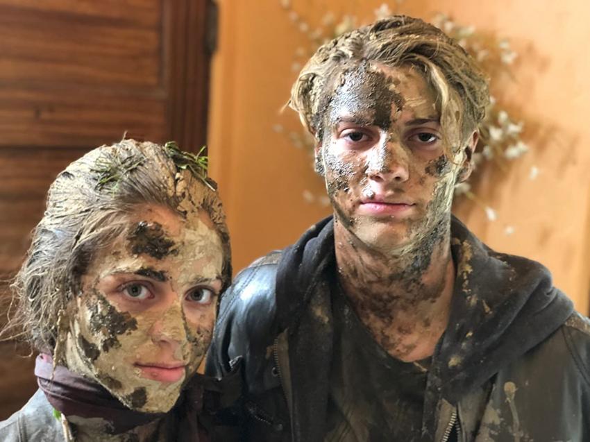 Bixlerova škola pro očko si volá (2019) [TV film]