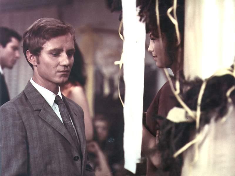 Velikonoční dovolená (1971)