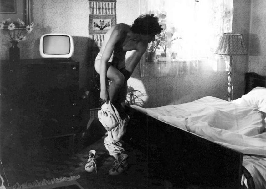 Hon na kočku (1979)