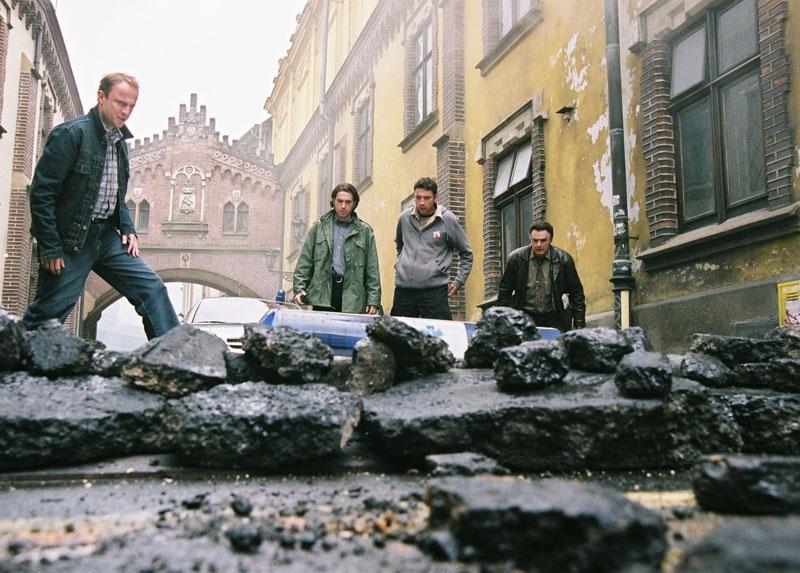 Vinci (2004)
