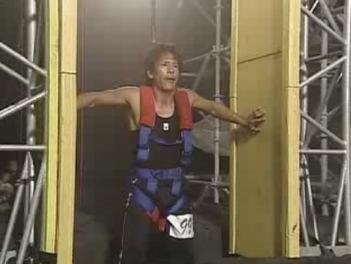 Ninja Faktor (1997) [TV pořad]