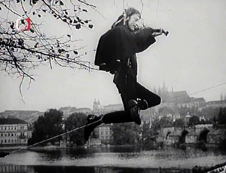 Stopa vede do Liptákova (1969) [TV film]