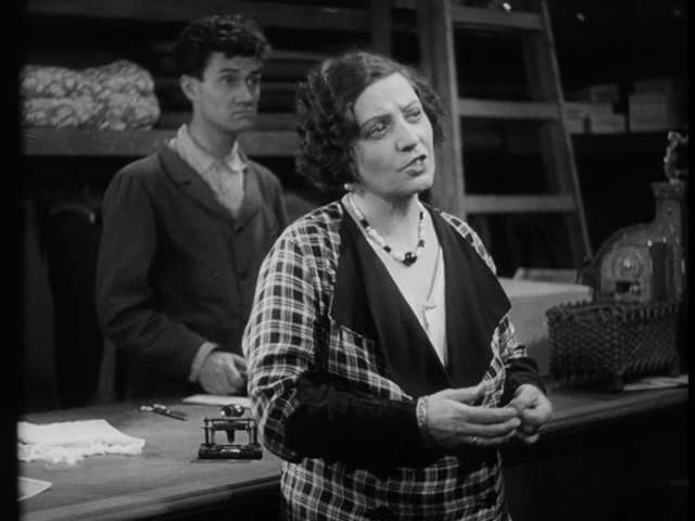 Načeradec, král kibiců (1932)