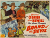 Brand of the Devil (1944)