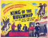 King of the Bullwhip (1950)