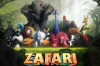 Zafari (2017) [TV seriál]