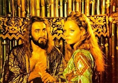 Sandokan (1976) [TV seriál]