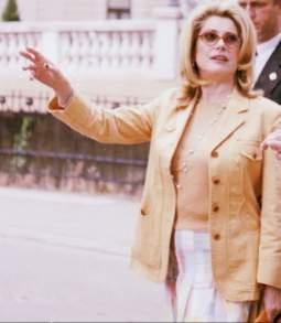 na 8. Art Filmu v roce 2000