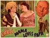 Mama Loves Papa (1945)