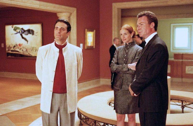 Dannyho parťáci (2001)