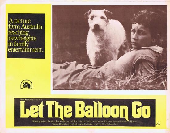 Vypusťte balón (1976)