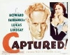 Captured! (1933)