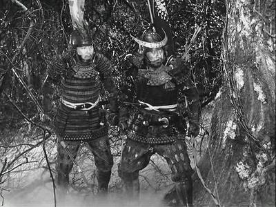 Krvavý trůn (1957)
