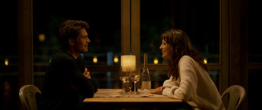 Láska na druhý pohled (2019)