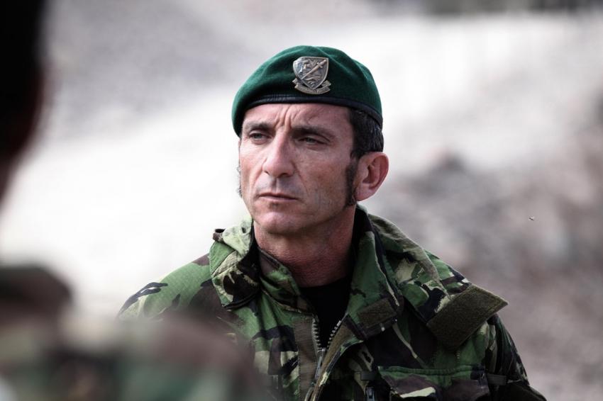 Speciální jednotka (2011)