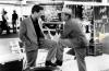 Alec Baldwin a James Woods