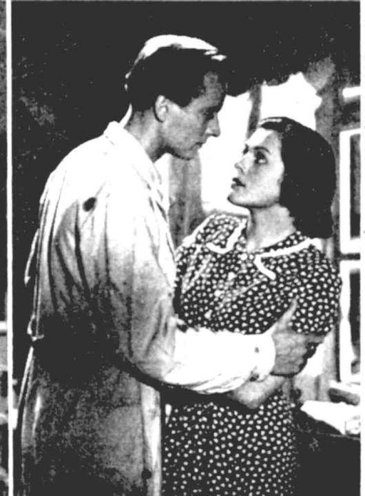 Přijdu hned (1942)