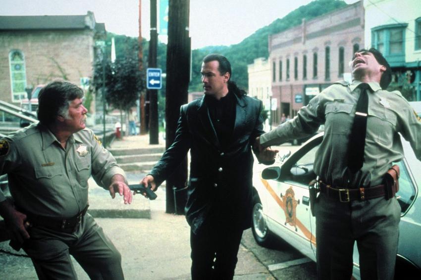 Tajný agent Jack T. (1997)