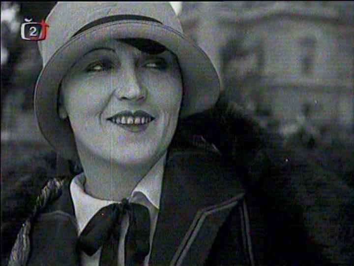 Páter Vojtěch (1928)
