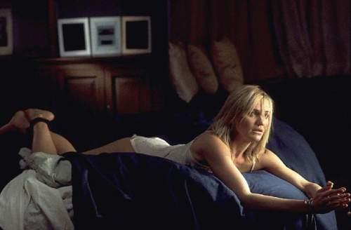 Vanilkové nebe (2001)