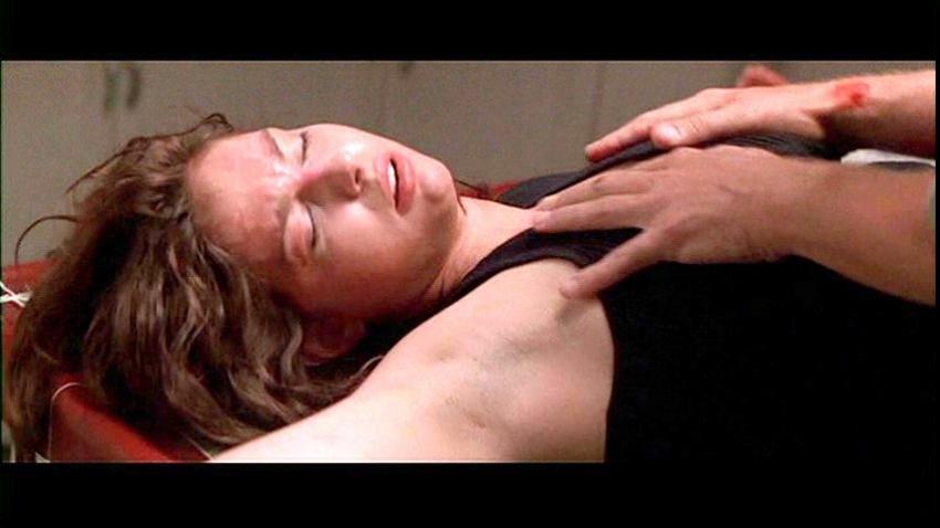Sběratel polibků (1997)