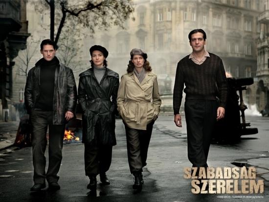 Szabadság, szerelem (2006)