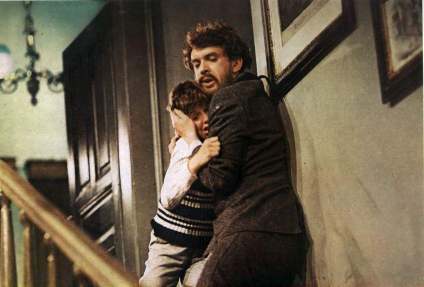 Tajemství Ocelového města (1978)