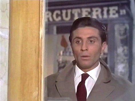 Země, odkud přicházím (1956)