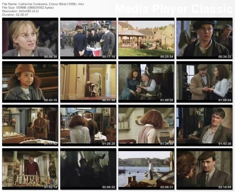 Barvoslepost (1998) [TV minisérie]