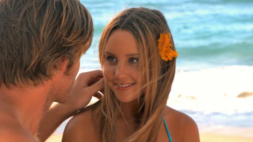 Ztroskotaná láska (2005)